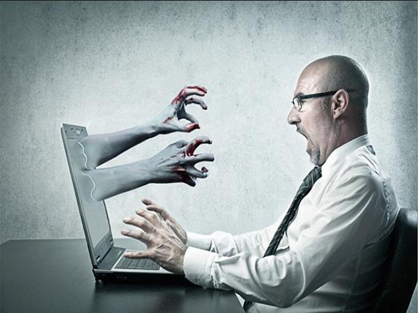 拔掉網路線、Wi-Fi、藍牙,依然可以發號施令!詭異病毒 BadBios 嚇駭頂尖資安專家