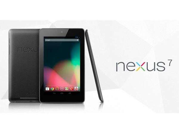 新版 Google Nexus 7 大測試:7吋也有視網膜螢幕 | T客邦