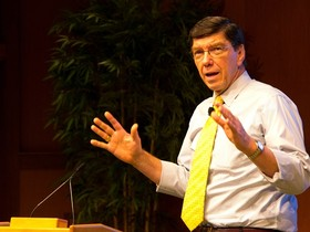 華碩幹掉了 DELL,然後呢?哈佛創新大師 CLAYTON CHRISTENSEN 教授在台演講精華