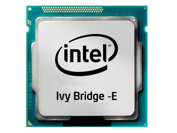 Ivy Bridge-E,新六核電力大躍進:原生核心搭22nm製程,耗電量低30%