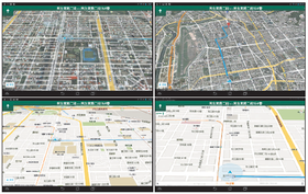 Google Maps 導航上路實測,真能取代車用導航機嗎?