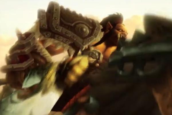 【暴雪嘉年華® 2013】《魔獸世界:德拉諾之霸》資料片情報特輯