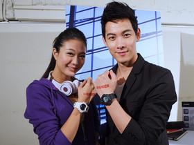 CASIO 推出第二代 G-SHOCK GB-6900B / GB-X6900B 藍牙智慧手錶,新增手機雙向設定、無線音樂控制功能