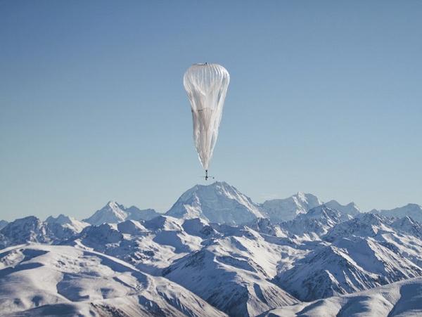 Google 的高空氣球網路計畫 Project Loon 需要克服哪些挑戰?