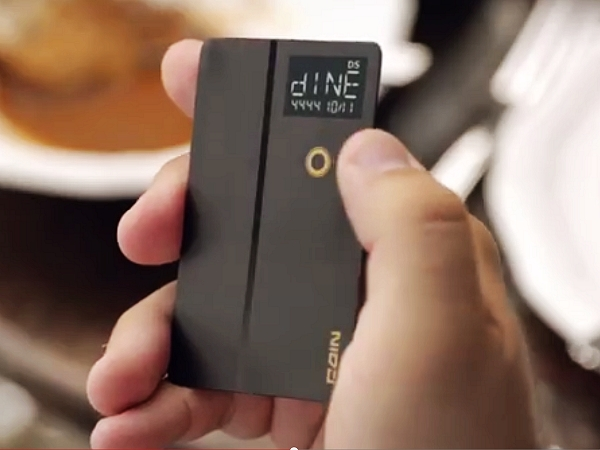一卡走天下!把信用卡、會員卡全都整合在 Coin 當中