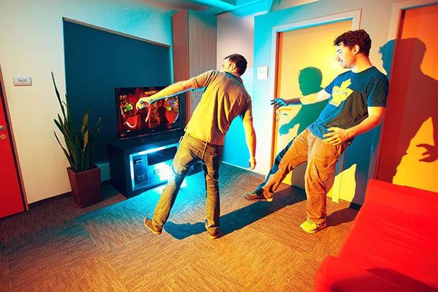 傳 Apple 將收購 PrimeSense:Kinect 之後 PrimeSense 如何規劃自己的後微軟時代