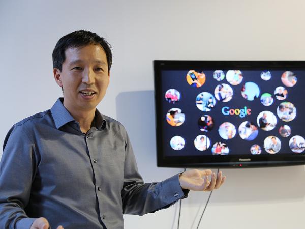 Google 搜尋產品總監採訪:語音搜尋是未來的搜尋重要功能