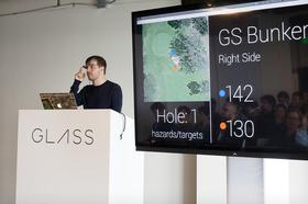 看開發者利用 Google Glass 開發者工具包做了哪些 App