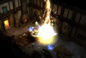 《暗黑破壞神3:奪魂之鐮》親友 BETA!新職業聖教軍搶先玩