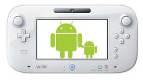 傳任天堂正在製作 Android 平板,但是為了教育用途而不是遊戲
