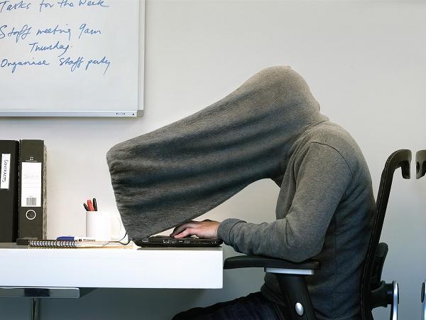 網際網路之父:隱私保護可能是一種反常行為