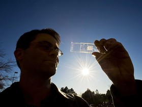 能量收集晶片?未來物聯網真正的核心技術