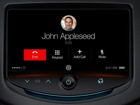 Civic最先搭載 iOS in the Car 發售,Apple車載網路技術 Honda 仍然跑最快
