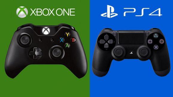 每台 Xbox One 利潤為72美元,是 PS4 的1.7倍