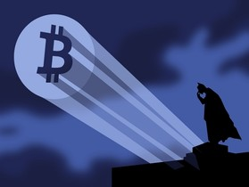 比特幣的真正價值:The Internet of Money