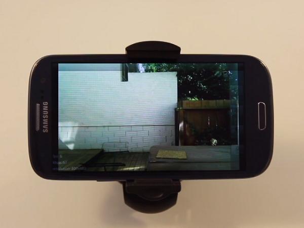 不用多花錢!WardenCam 幫你把舊手機變成雲端監控器