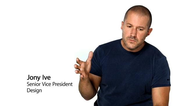 一則小故事告訴你 Jony Ive 在蘋果的權力