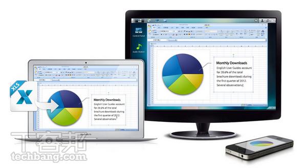 DSM 4.3 檔案自動同步:方便的 Cloud Station 套件 | T客邦