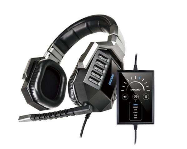 EXSOUND品牌耳機資訊月優惠活動開始了!!