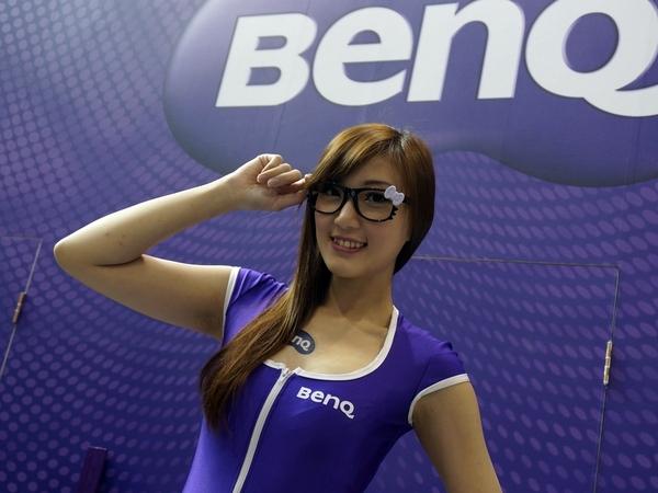 2013 資訊月:BenQ 護眼螢幕等四大產品線全員集結,攤位活動與優惠資訊總整理