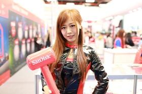 2013 資訊月正妹(5)