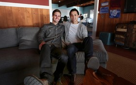 SnapChat 創始人 Evan Spiegel:人生是不公平的