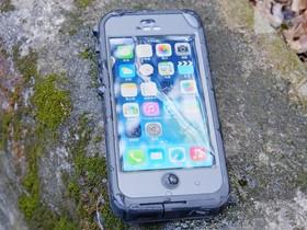 OtterBox 極致手機保護殼動手玩:防水、防摔樣樣精通(得獎名單公佈)