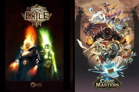 Garena 2014 台灣競舞遊戲發表會:國際大作《流亡黯道 Path of Exile》、《核心大賽 Core Master》正式代理中文版