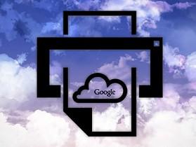 用 Google 雲端硬碟將文件檔轉成 PDF
