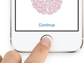 iPhone 5s Touch ID 指紋辨識異常?部分用戶表示長期使用出現精度下降狀況