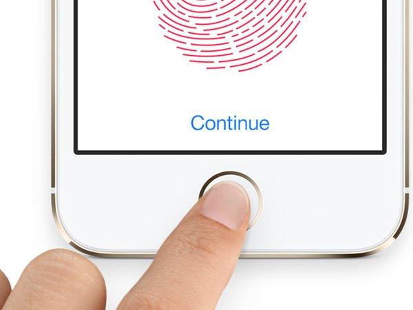 iPhone 5s Touch ID 指紋辨識異常?部分用戶表示長期使用出現精度下降狀況 | T客邦