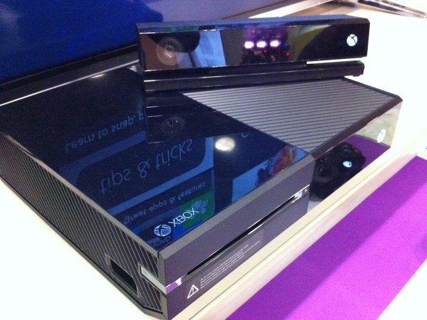 XBOX One 台灣機預計明年登場,將推中文語音控制介面
