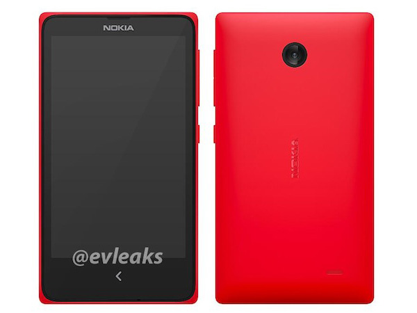 傳 Nokia 即將推出低階 Android 手機,將會高度客製化