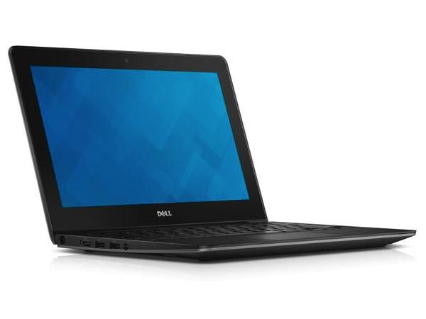 不用 300 美金,Dell 發表平價 Chromebook 11 | T客邦