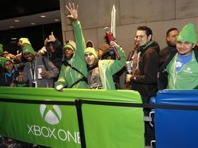 人氣緊追 PS4,Xbox One 開賣 18 天銷量突破 200 萬台