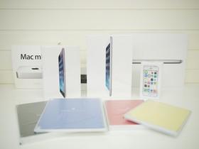2013 年 Apple 產品評測文章整理包