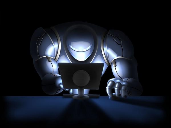 「機器人」製造了今年 61% 的網際網路流量?