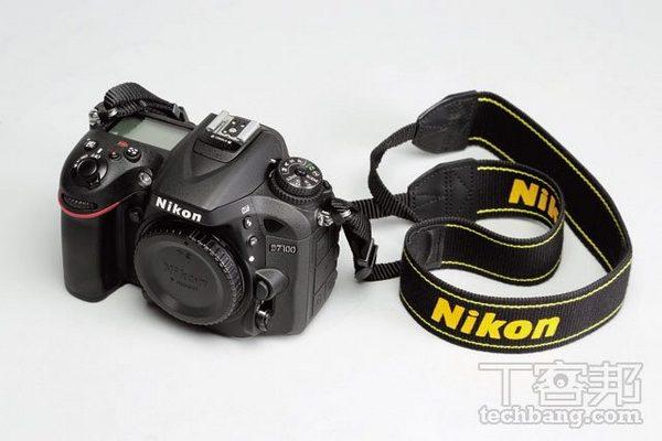 掃雷組:地雷指數為零的 Nikon D7100