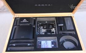 小米路由器解析:可能是讓小米盒子、小米電視「重生」的工具