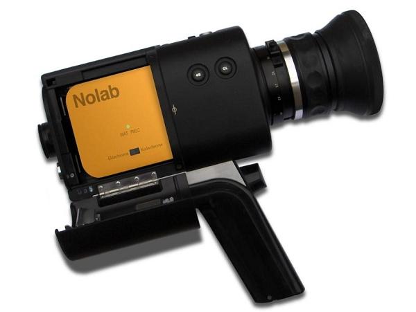 Digital Super 8:膠捲攝影的數位復興