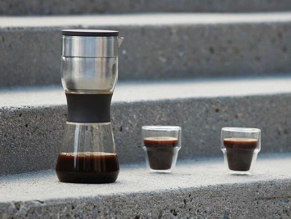 也是一鍵搞定!法式濾壓咖啡壺 Duo  欲籌資5萬美元
