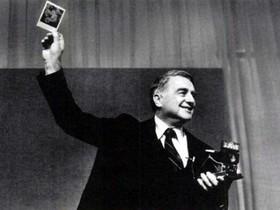 賈伯斯的偶像是他:Edwin H. Land
