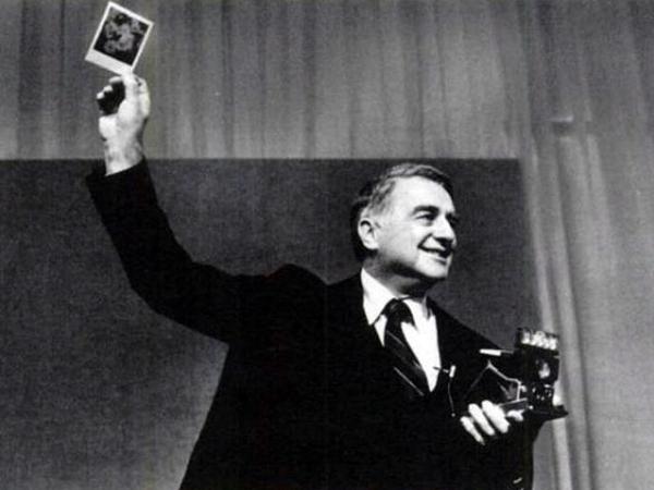 賈伯斯的偶像是他:Edwin H. Land | T客邦