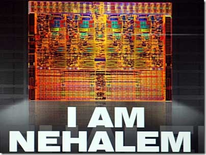 Anandtech測試Nehalem的效能