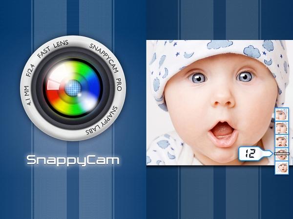 傳 Apple 併一人公司 SnappyLabs ,相機技術大躍進