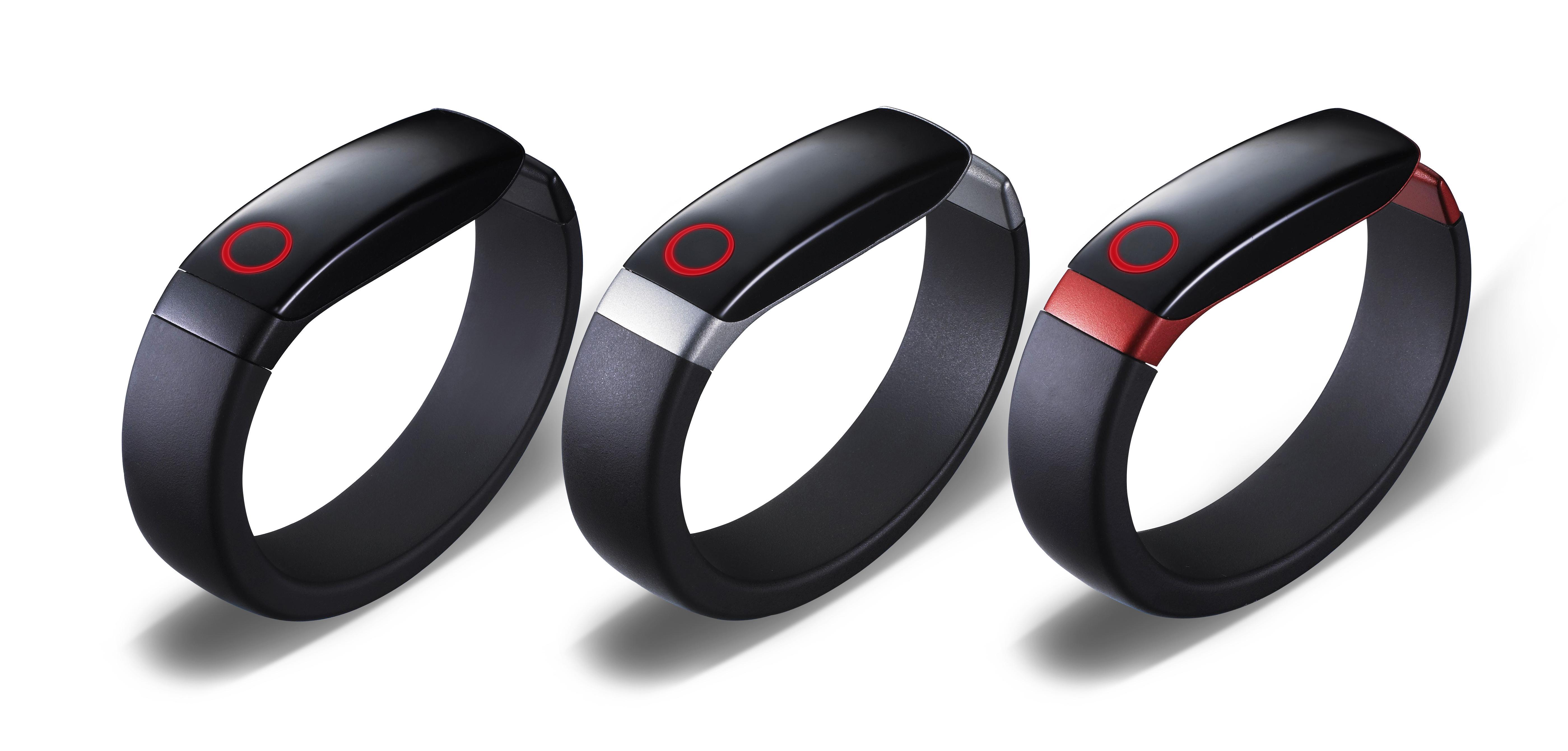 CES 2014:LG 發表 Lifeband Touch 智慧手環與心率測量耳機、WebOS 智慧電視