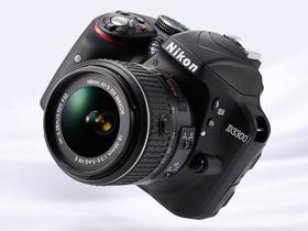 Nikon 推出 D3300 入門級 DSLR 相機,移除低通濾鏡提升畫質