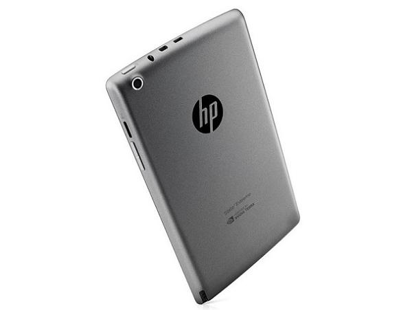 來的有點晚!HP將於近期推低階平板手機