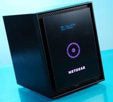 NETGEAR ReadyNAS 516:中小型企業的高階應用型NAS