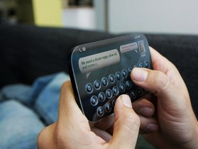 Tactus 推出全新概念的微流體技術觸感鍵盤